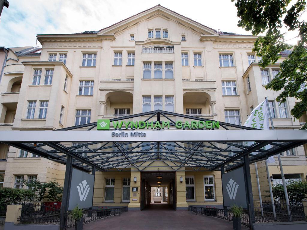 Berlin Venue