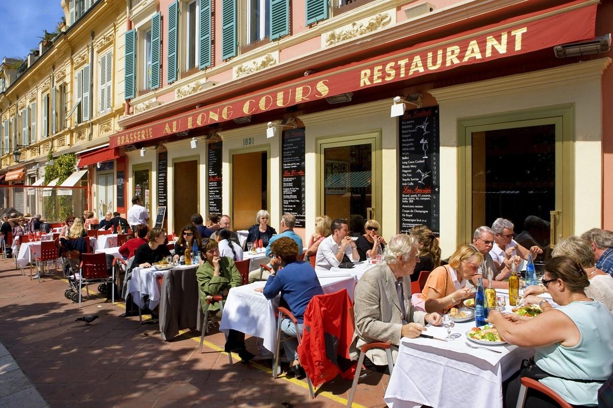 Nice's Restaurants